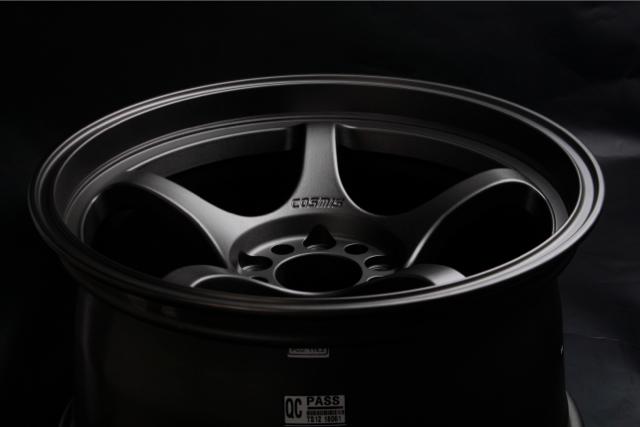 COSMIS ADVAH Sport Model RG-V